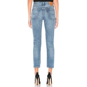 Levi's Jeans - NWT Levi's Wedgie Straight Jean